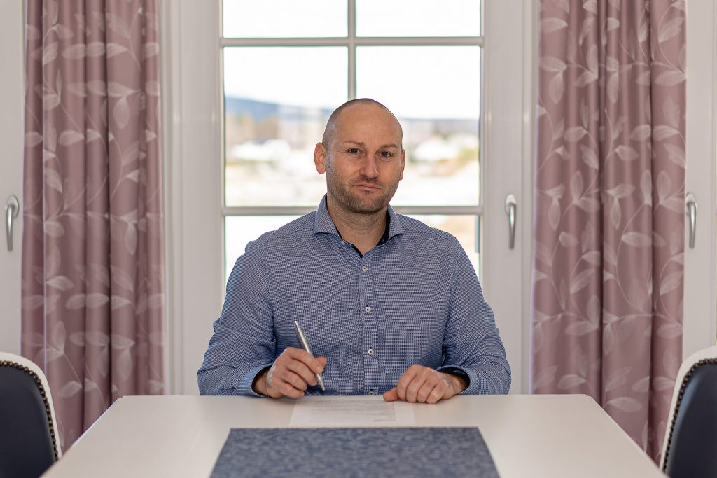 Karl Kerschbaumer Immobilientreuhänder
